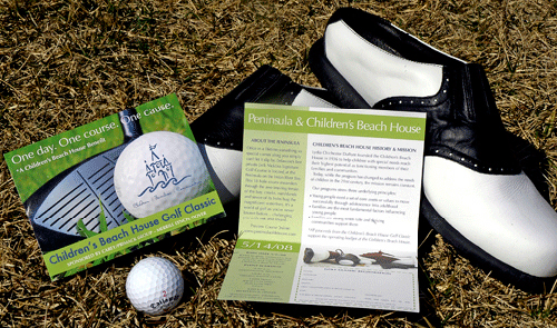 Childrens Beach House Golf Classic