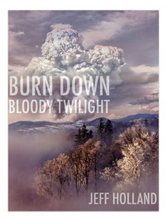 Burn Down Bloody Twilight by Jeff Holland